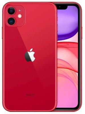 Смартфон Apple iPhone 11 128GB (PRODUCT) Red 2