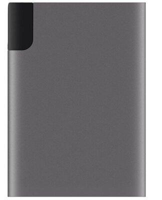 Мобильная батарея Belkin RockStar 6600mAh Gray 1