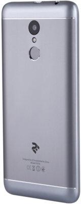 Смартфон 2E F572L 2018 DualSim Grey 7