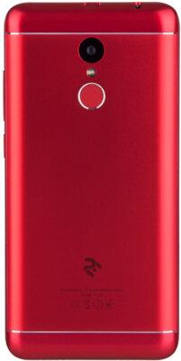 Смартфон 2E F572L 2018 DualSim Red 2