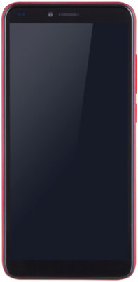 Смартфон 2E F572L 2018 DualSim Red 4