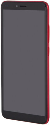 Смартфон 2E F572L 2018 DualSim Red 5