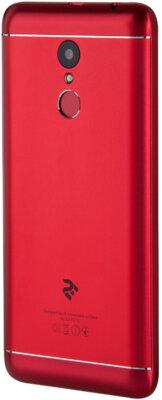 Смартфон 2E F572L 2018 DualSim Red 7