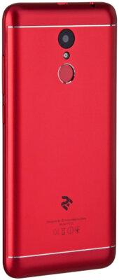 Смартфон 2E F572L 2018 DualSim Red 8