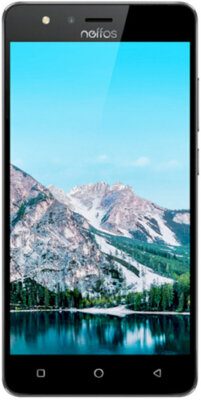 Смартфон TP-LINK Neffos C5S (TP704A21) Gray 1