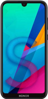 Смартфон Honor 8S KSA-LX9 Black 1