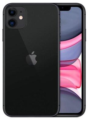 Смартфон Apple iPhone 11 64GB Black 2