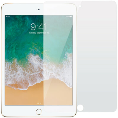 "Защитное стекло 2E APPLE iPad mini 4 7.9"" 2.5D clear (2E-TGIPD-MINI4) 1"