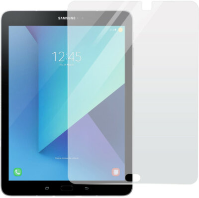 Защитное стекло 2E Samsung Galaxy Tab S4 10.5 2.5D clear (2E-TGSG-TABS410.5) 1