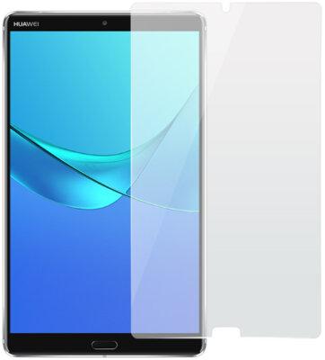 """Захисне скло 2E HUAWEI MediaPad M5 8 8.4"""" 2.5D clear (2E-TGHW-M58.4) 1"""