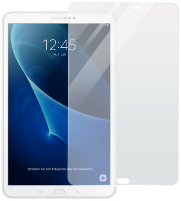 Захисне скло 2E Samsung Galaxy Tab A 10.1 2.5D clear (2E-TGSG-TABA10.1) 1