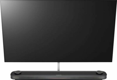 Телевізор LG OLED77W9PLA 3