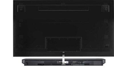 Телевізор LG OLED77W9PLA 4