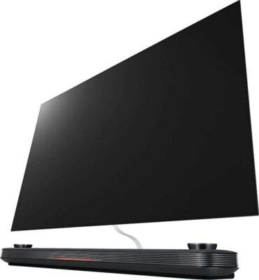 Телевізор LG OLED77W9PLA 14