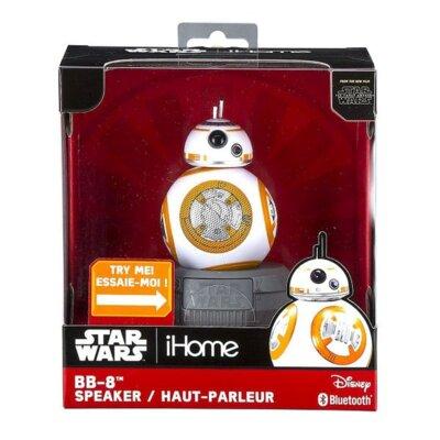 Портативная акустика iHome eKids Disney Star Wars BB-8 Droid 2