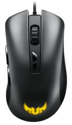 Миша ASUS TUF Gaming M3 USB Grey (90MP01J0-B0UA00) 1