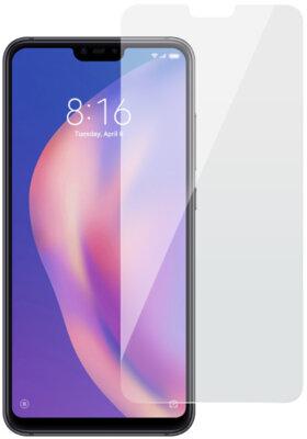 Захисне скло 2E Xiaomi Mi 8 Lite 2.5D clear (2E-TGMI-MI8L-25D) 1