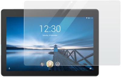 Захисне скло 2E для Lenovo Tab E10 TB-X104F 2.5D Clear (2E-TGLNV-TABE10) 1