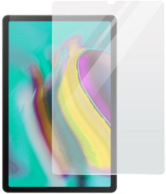 Захисне скло 2E для Galaxy Tab S5e (SM-T725) 2.5D Clear (2E-G-TABS5E-LT25D-CL) 1