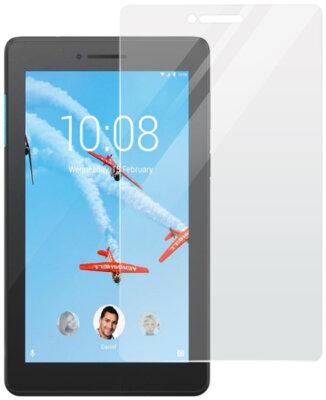 Защитное стекло 2E для Lenovo Tab E7 (TB-7104F) WiFi / LTE 2.5D Clear (2E-LN-TABE7-LT25D-CL) 1