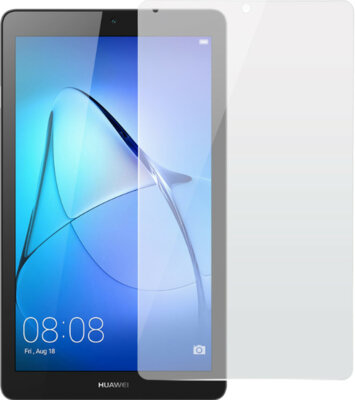 "Захисне скло 2E для HUAWEI MediaPad T3 7 7"" (3G) 2.5D clear (2E-TGHW-T37-3G) 1"