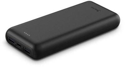 Мобільна батарея TP-Link TL-PB20000 20000mAh Black 2