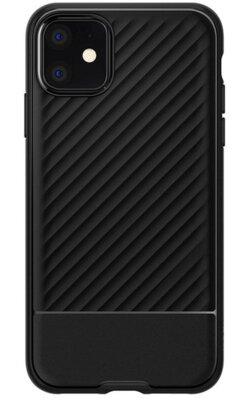Чехол Spigen для iPhone 11 Core ArmorMatte Black 1