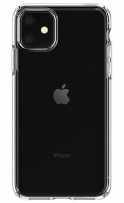 Чехол Spigen для iPhone 11 Crystal FlexCrystal Clear 1