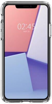 Чехол Spigen для iPhone 11 Crystal FlexCrystal Clear 5