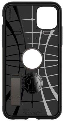 Чохол Spigen для iPhone 11 Slim ArmorGunmetal 8
