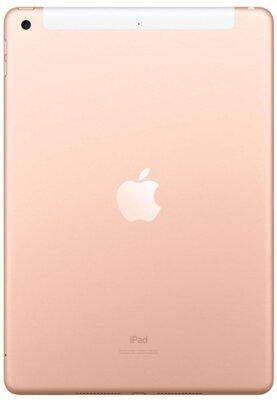 Планшет Apple iPad 10.2 128GB Gold (MW6G2RK/A) 2019 2