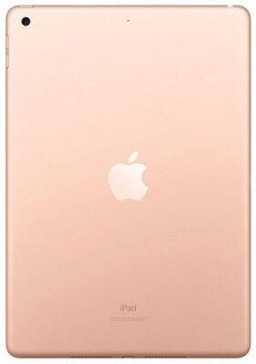 Планшет Apple iPad 10.2 32GB Gold (MW762RK/A) 2019 3