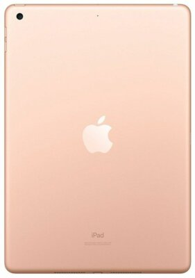 Планшет Apple iPad 10.2 128GB Gold (MW792RK/A) 2019 2