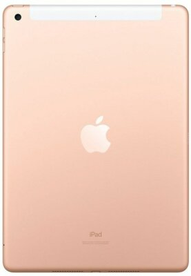 Планшет Apple iPad 10.2 32GB Gold (MW6D2RK/A) 2019 2