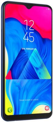Смартфон Samsung Galaxy M10 M105 Blue 5