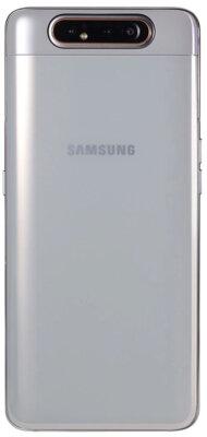 Смартфон Samsung Galaxy A80 A805 Silver 2