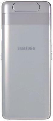 Смартфон Samsung Galaxy A80 A805 Silver 3