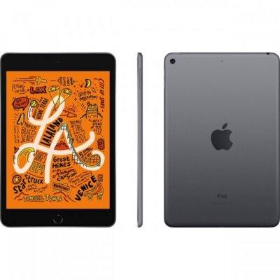 Планшет Apple iPad mini5 256GB Space Grey (MUXC2RK/A) 2019 2
