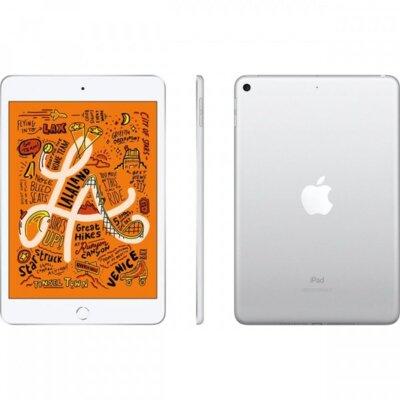 Планшет Apple iPad mini5 256GB Silver (MUXD2RK/A) 2019 2