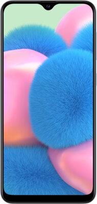 Смартфон Samsung Galaxy A30s 4/64Gb Prism Crush White 1