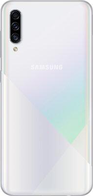 Смартфон Samsung Galaxy A30s 4/64Gb Prism Crush White 2