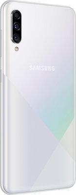 Смартфон Samsung Galaxy A30s 4/64Gb Prism Crush White 4