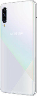 Смартфон Samsung Galaxy A30s 4/64Gb Prism Crush White 5