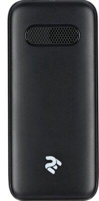 Мобільний телефон 2E S180 DS Black 2