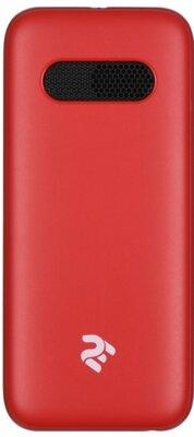 Мобильный телефон 2E S180 DS Red 2
