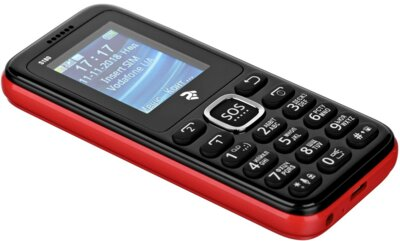 Мобильный телефон 2E S180 DS Red 8