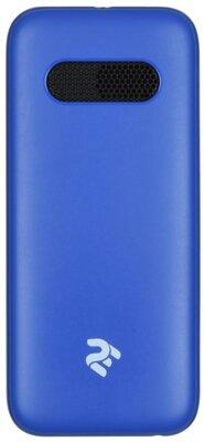 Мобильный телефон 2E S180 DS Blue 2