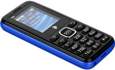 Мобильный телефон 2E S180 DS Blue 8