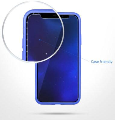 Захисне скло 2E для Galaxy A80(A805)/A90(A905) 3D FG Black 4