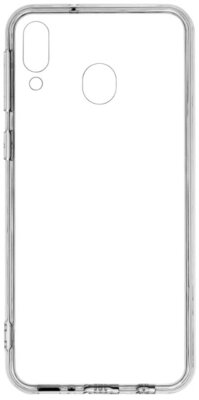 Чехол 2Е для Galaxy M20 (M205) Hybrid Transparent 1